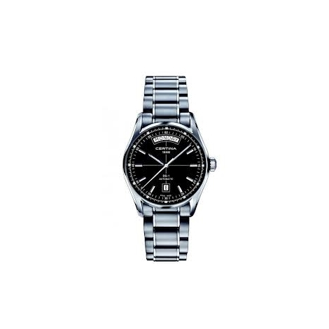 Hodinky Certina DS 1 AUTOMATIC DAY-DATE  C006.430.11.051.00