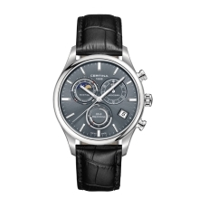 Hodinky Certina DS-8 CHRONO MOONPHASE  C033.450.16.351.00