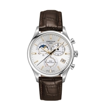 Hodinky Certina DS 8 GENT CHRONO MOONPHASE  C033.450.16.031.00
