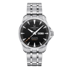 Hodinky Certina DS ACTION DAY-DATE C032.430.11.051.00