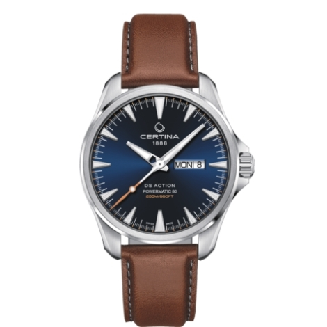 Hodinky Certina DS ACTION DAY-DATE C032.430.16.041.00