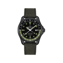 Hodinky Certina  DS ACTION GMT C032.429.38.051.00