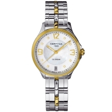 Hodinky Certina DS DREAM LADY C021.210.22.116.00
