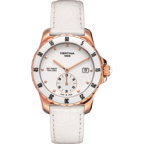 Hodinky Certina DS FIRST  C014.235.36.011.00