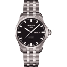 Hodinky Certina DS FIRST GENT AUTOMATIC  C014.407.11.051.00