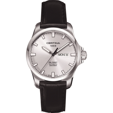 Hodinky Certina DS FIRST GENT AUTOMATIC  C014.407.16.031.00