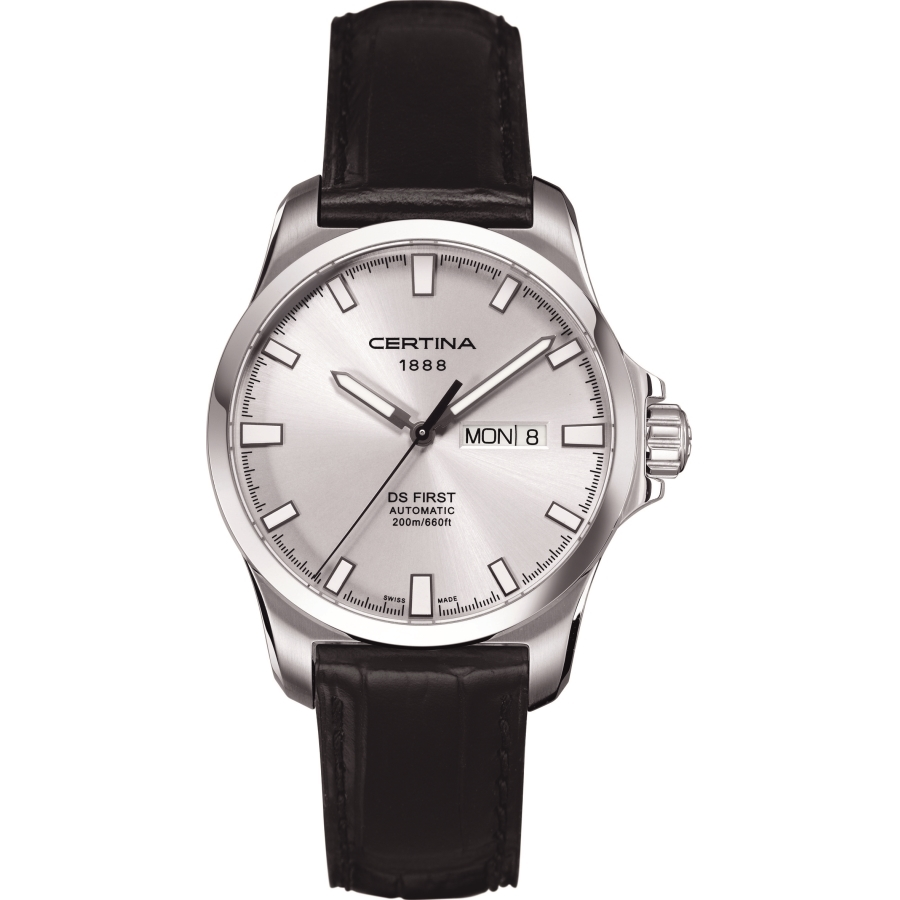 Hodinky Certina DS FIRST GENT AUTOMATIC C014.407.16.031.00  98fe5277b2