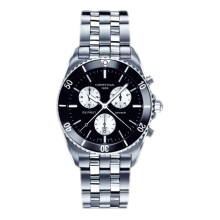 Hodinky Certina DS FIRST GENT CERAMIC CHRONO C014.417.11.051.01