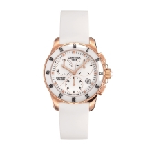 Hodinky Certina DS FIRST LADY CERAMIC CHRONO C014.217.37.011.00