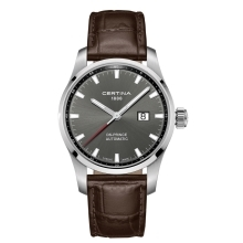 Hodinky Certina DS PRINCE BIG DATE AUTOMATIC C008.426.16.081.00