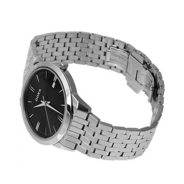 Hodinky Doxa Classic Slim Line 106.10.101.10  c79300f59a7