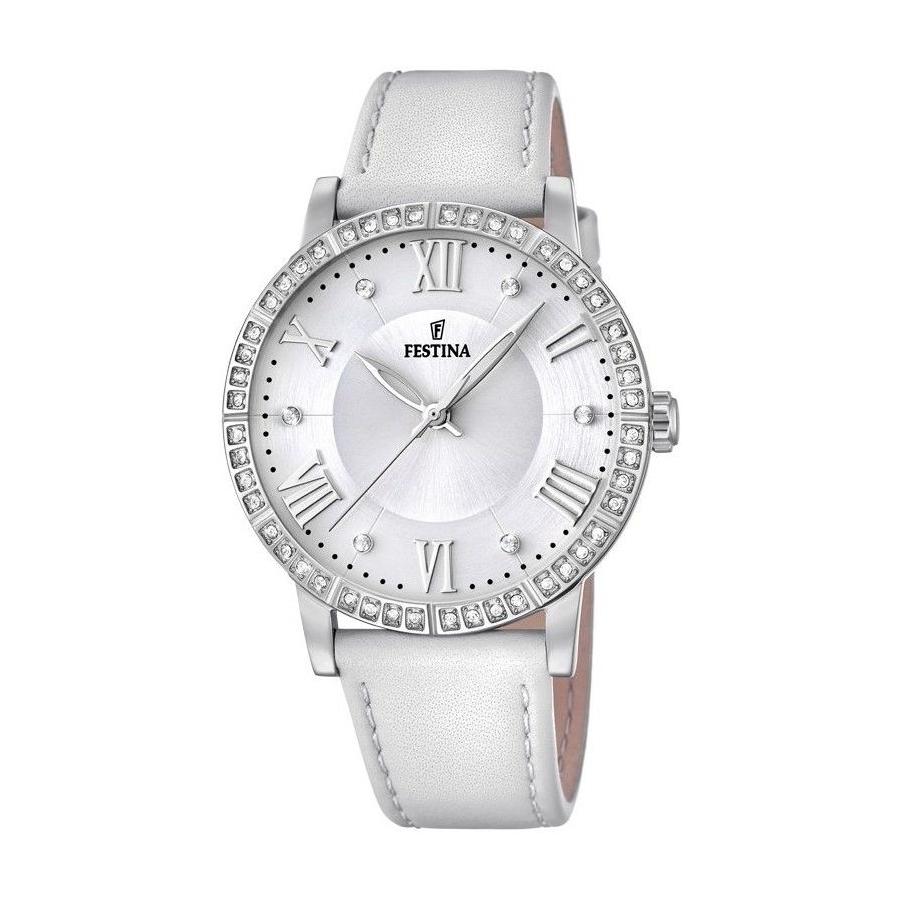 3c60abc40 Dámské hodinky Festina 20412/1 | DEAL Klenotnictví