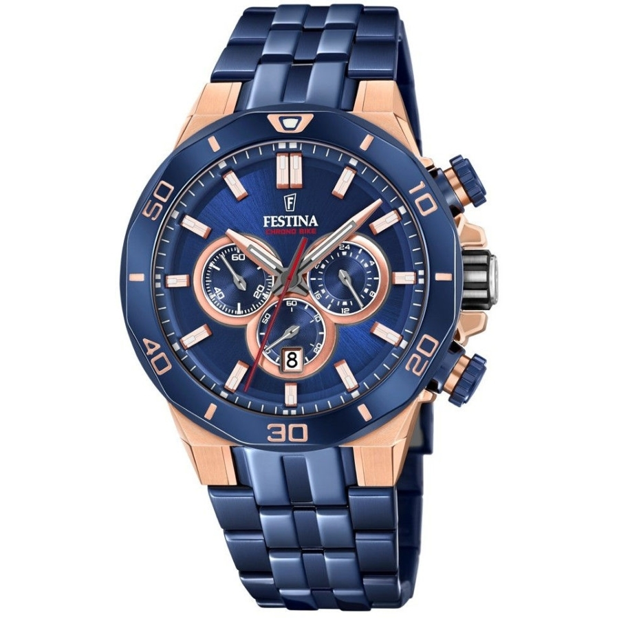 ecfb91f0e Hodinky Festina Chrono Bike 2019 Special Edition 20452/1 | DEAL ...