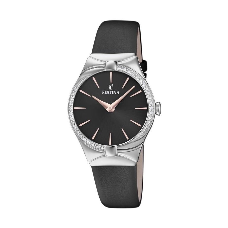 Dámské elegantní hodinky Festina 20388 3  3ba2f7cc38