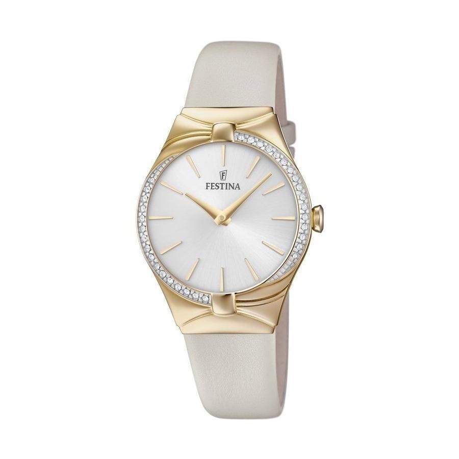 Dámské elegantní hodinky Festina 20389 1  797557a45e