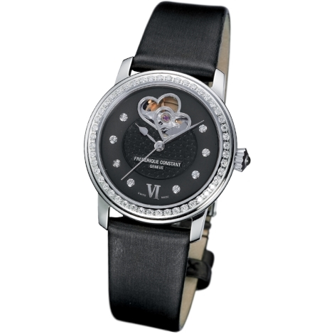 Hodinky Frederique Constant Double Heart Beat 310BDHB2PD6
