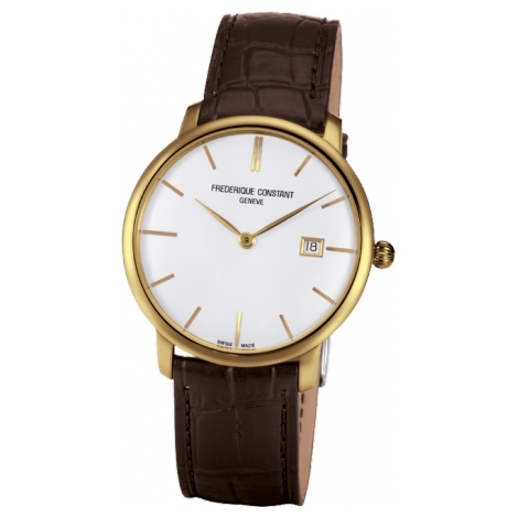 Hodinky Frederique Constant Slim Line Automatic 306V4S5