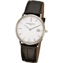 Hodinky Frederique Constant Slim Line date 220NW4S6