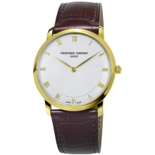 Hodinky Frederique Constant Slimline FC-200RS5S35