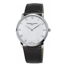 Hodinky Frederique Constant Slimline FC-200RS5S36