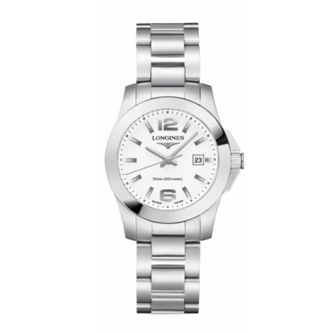 Hodinky Longines Conquest  L3.277.4.16.6