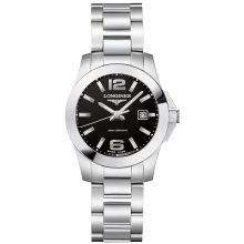 Hodinky Longines Conquest L3.277.4.58.6