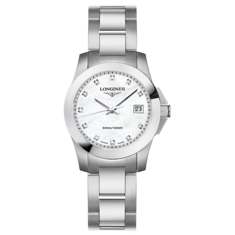 Hodinky Longines Conquest  L3.277.4.87.6