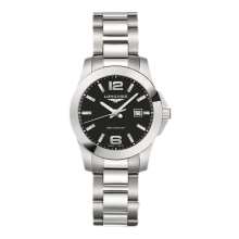 Hodinky Longines Conquest  L3.376.4.58.6