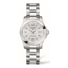 Hodinky Longines Conquest  L3.376.4.76.6