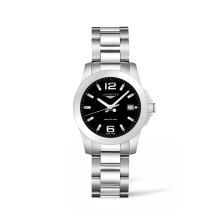 Hodinky Longines Conquest L3.377.4.58.6