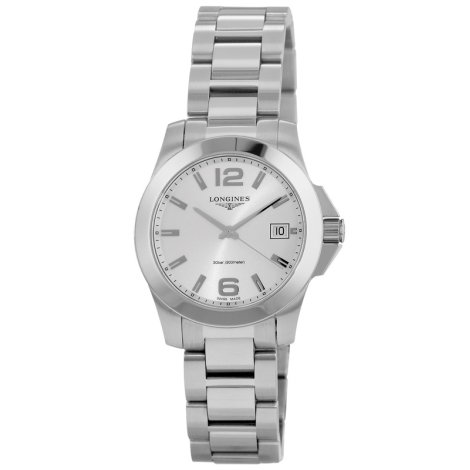 Hodinky Longines Conquest L3.377.4.76.6