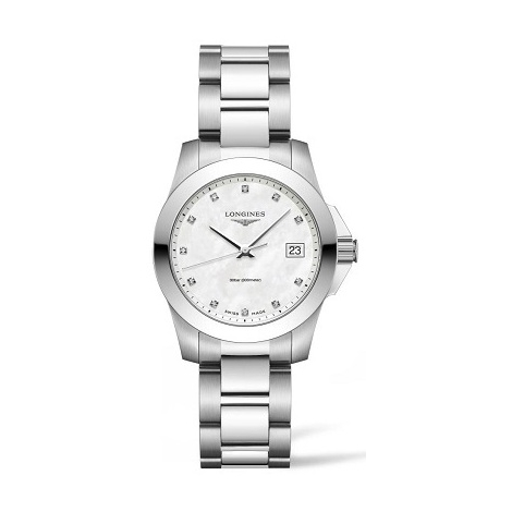 Hodinky Longines Conquest L3.377.4.87.6