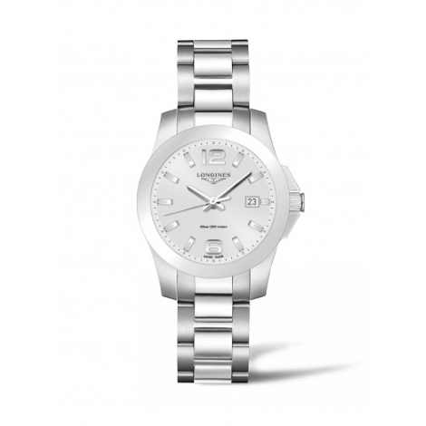 Hodinky Longines Conquest  L3.378.4.76.6