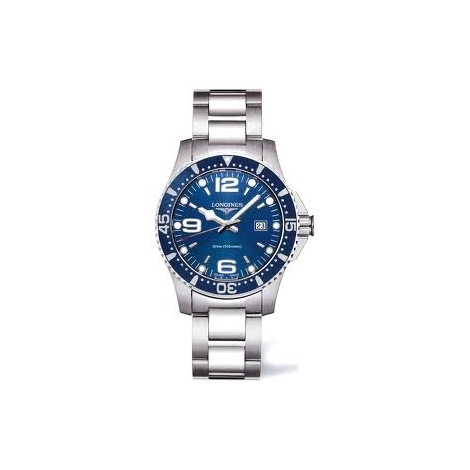 Hodinky Longines Conquest  L3.640.4.96.6
