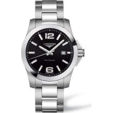 Hodinky Longines Conquest  L3.659.4.58.6