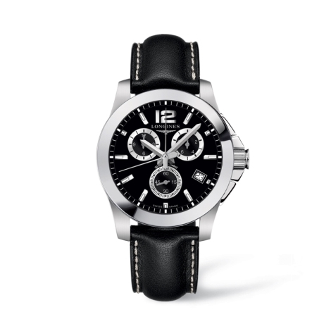 Hodinky Longines Conquest  L3.660.4.56.3