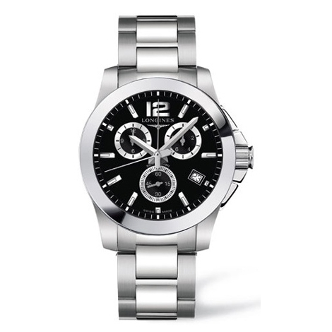 Hodinky Longines Conquest  L3.660.4.56.6