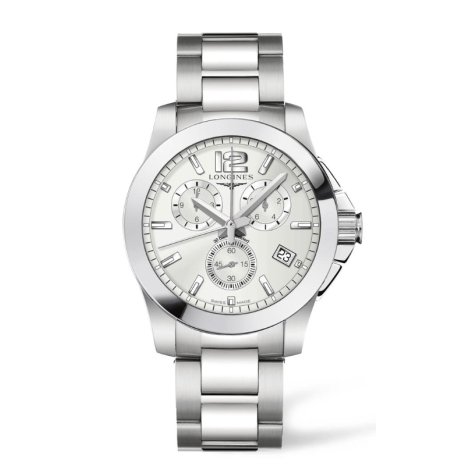 Hodinky Longines Conquest  L3.660.4.76.6