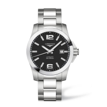 Hodinky Longines Conquest  L3.677.4.58.6