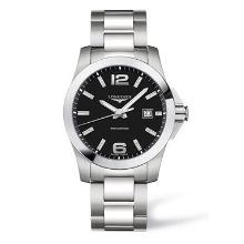 Hodinky Longines Conquest  L3.759.4.58.6