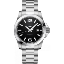 Hodinky Longines Conquest L3.778.4.58.6