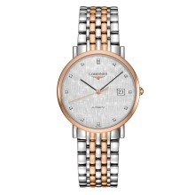 Hodinky Longines Elegant Collection  L4.810.5.77.7