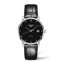 Hodinky Longines Elegant Collection L4.910.4.57.2