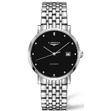 Hodinky Longines Elegant Collection L4.910.4.57.6