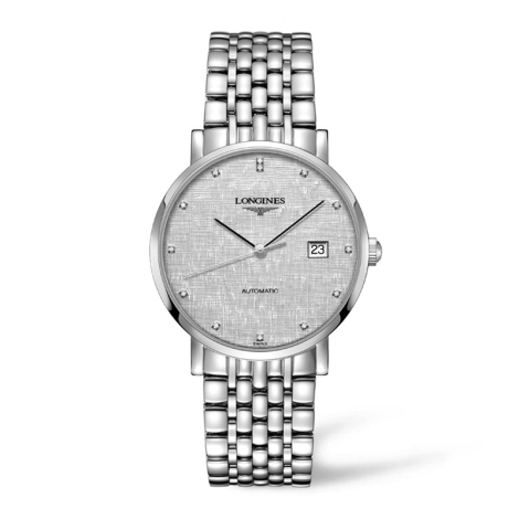 Hodinky Longines Elegant Collection  L4.910.4.77.6
