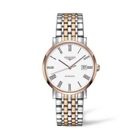 Hodinky Longines Elegant Collection  L4.910.5.11.7
