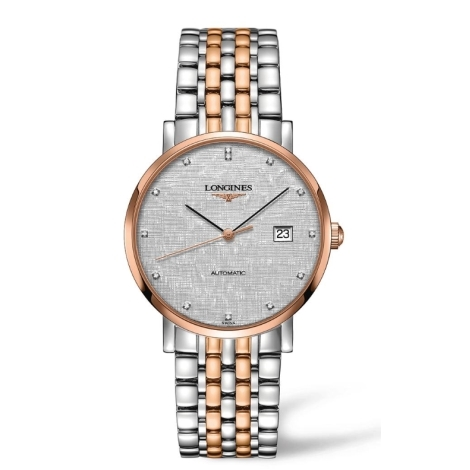 Hodinky Longines Elegant Collection L4.910.5.77.7