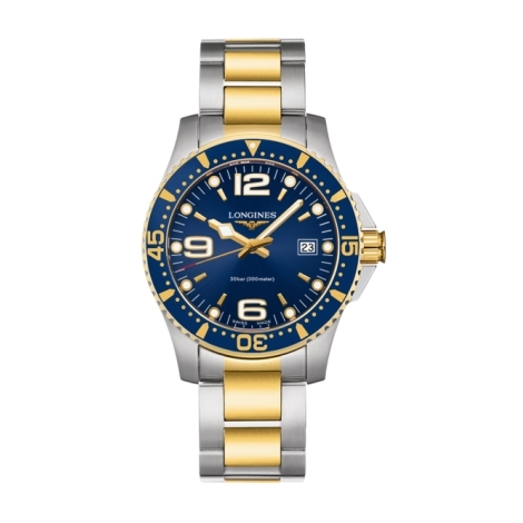 Hodinky Longines HydroConquest L3.740.3.96.7