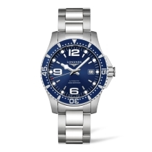 Hodinky Longines HydroConquest  L3.742.4.96.6