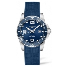 Hodinky Longines HydroConquest L3.781.4.96.9